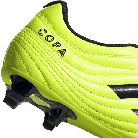 Pánské kopačky - adidas COPA 19.4 FG - 8
