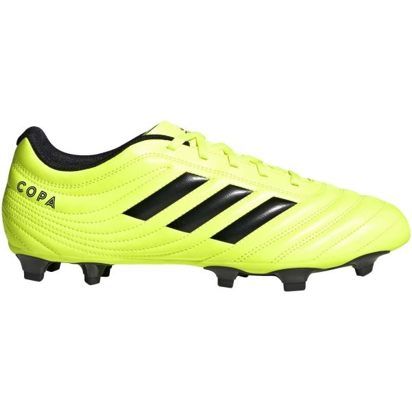 adidas COPA 19.4 FG žlutá 11 - Pánské kopačky
