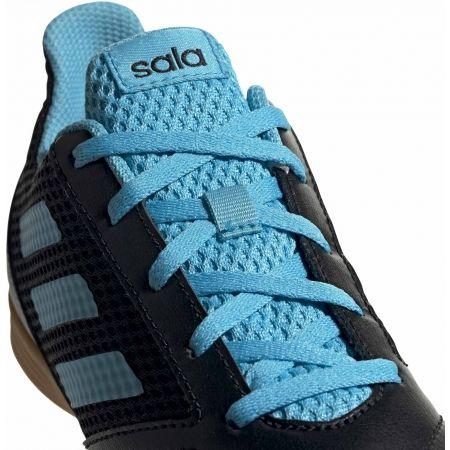 Dětské sálovky - adidas PREDATOR 19.4 IN SALA J - 7