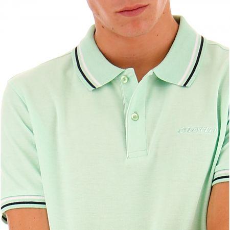 Pánske polo tričko - Lotto POLO PQ - 3