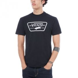 Vans MN FULL PATCH - Herren T- Shirt