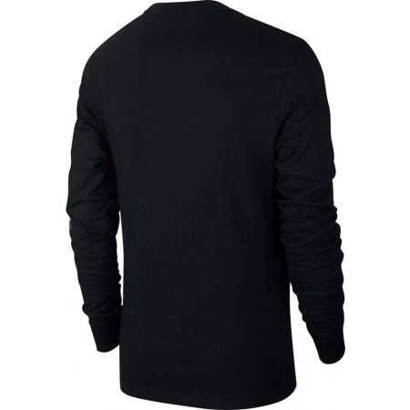 Pánske tričko - Nike NSW LS TEE JDI BMPR - 2
