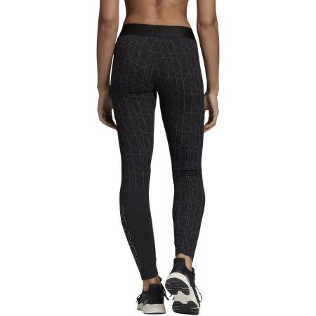 Women's leggings - adidas MOTION TIGHT - 6