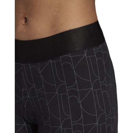 Women's leggings - adidas MOTION TIGHT - 7