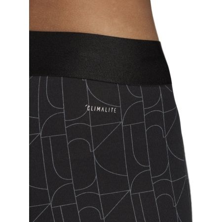 Women's leggings - adidas MOTION TIGHT - 8