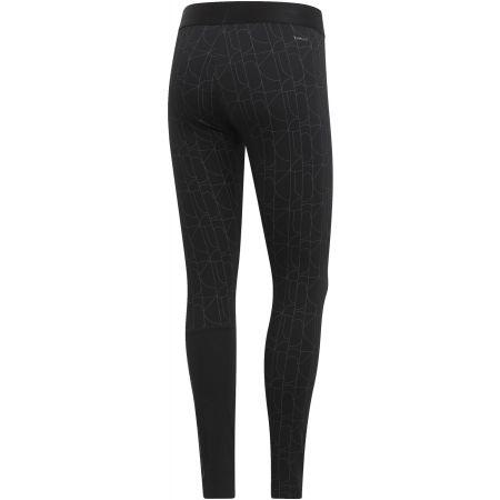 Women's leggings - adidas MOTION TIGHT - 2