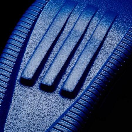 Pánske šľapky - adidas RMFC SLIDE - 7