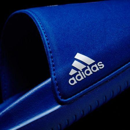 Pánske šľapky - adidas RMFC SLIDE - 9