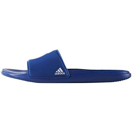 Pánske šľapky - adidas RMFC SLIDE - 2