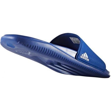 Pánske šľapky - adidas RMFC SLIDE - 5