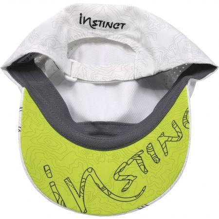 Baseball sapka futáshoz - Instinct ELITE CAP