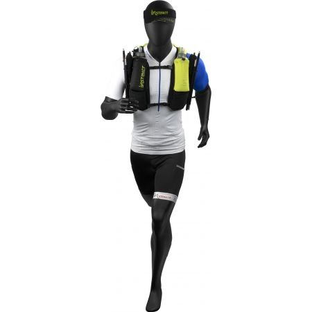 Vestă alergare - Instinct AMBITION - 8
