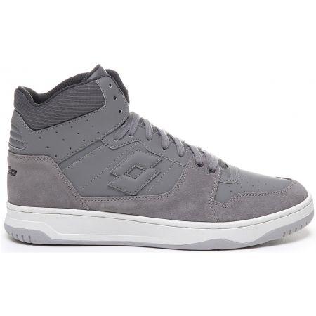 Мъжки обувки до глезена - Lotto BASKET TOP NU - 2