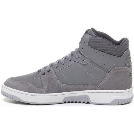 Мъжки обувки до глезена - Lotto BASKET TOP NU - 3