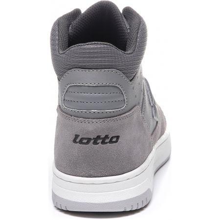 Мъжки обувки до глезена - Lotto BASKET TOP NU - 7