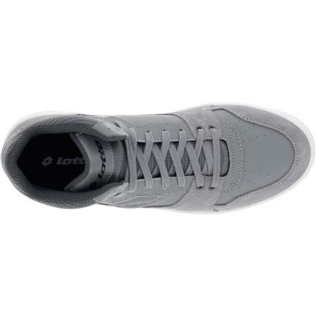 Мъжки обувки до глезена - Lotto BASKET TOP NU - 4