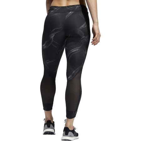 Dámské legíny - adidas OWN THE RUN 7/8 TIGHT - 6