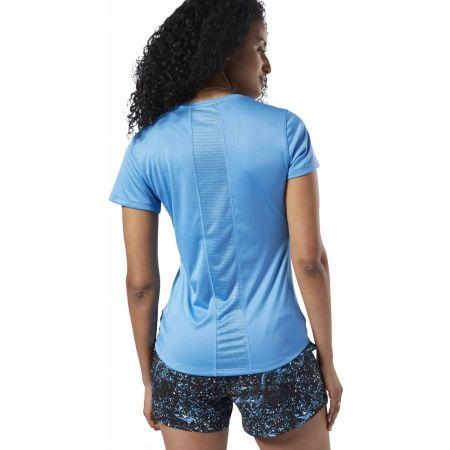 Dámske bežecké tričko - Reebok RUNNING ESSENTIALS GRAPHIC TEE - 5
