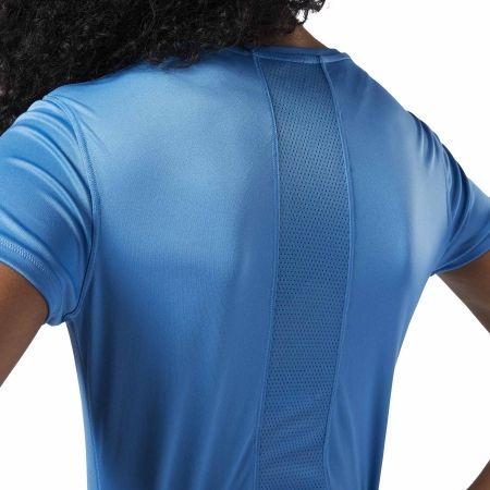 Dámske bežecké tričko - Reebok RUNNING ESSENTIALS GRAPHIC TEE - 8