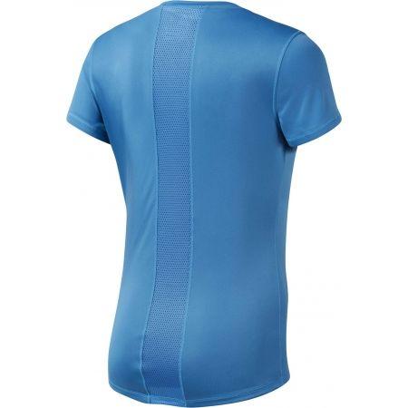 Dámske bežecké tričko - Reebok RUNNING ESSENTIALS GRAPHIC TEE - 2