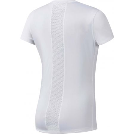 Dámské běžecké tričko - Reebok RUNNING ESSENTIALS GRAPHIC TEE - 2