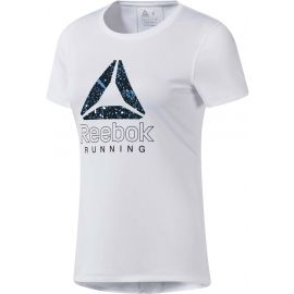 Reebok RUNNING ESSENTIALS GRAPHIC TEE