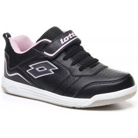 Lotto SET ACE XIII CL SL - Детски обувки за свободното време