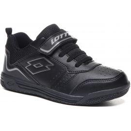 Lotto SET ACE XIII CL SL - Detská voľnočasová obuv