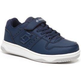 Lotto BASKETLOW NU CL SL - Обувки за момчета