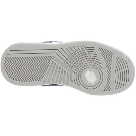 Chlapčenská voľnočasová obuv - Lotto BASKETLOW NU CL SL - 2