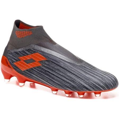 Lotto SOLISTA 100 III GRAVITY FG - Мъжки футболни обувки