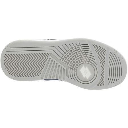 Juniorská voľnočasová obuv - Lotto BASKETLOW NU JR L - 2
