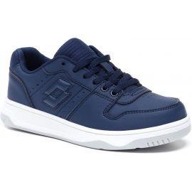 Lotto BASKETLOW NU JR L - Спортни обувки за юноши