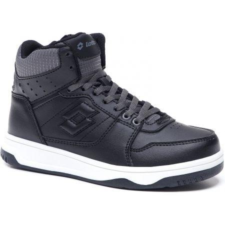 Juniorská volnočasová obuv - Lotto BASKETOP JR L - 1