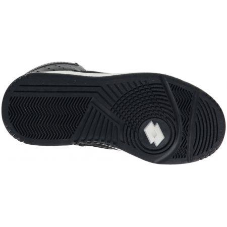 Juniorská volnočasová obuv - Lotto BASKETOP JR L - 2
