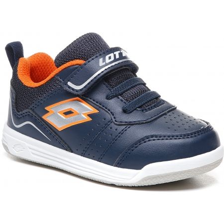 Dětská volnočasová obuv - Lotto SET ACE XIII INF SL - 1