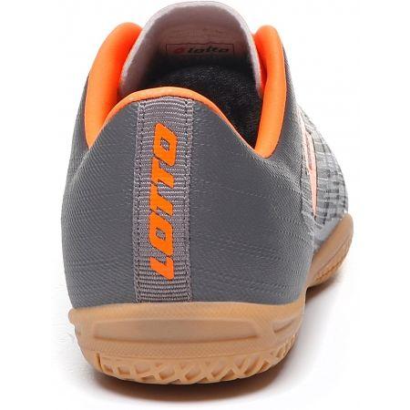 Dětská sálová obuv - Lotto SOLISTA 700 III ID JR - 7
