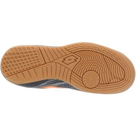 Dětská sálová obuv - Lotto SOLISTA 700 III ID JR - 5