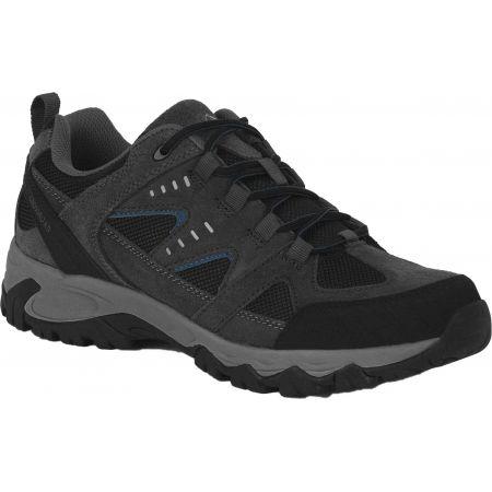 Мъжки трекинг обувки - Crossroad DEVIL M - 1