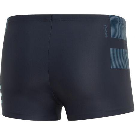 Men's swimsuit - adidas INF III CB BX - 2