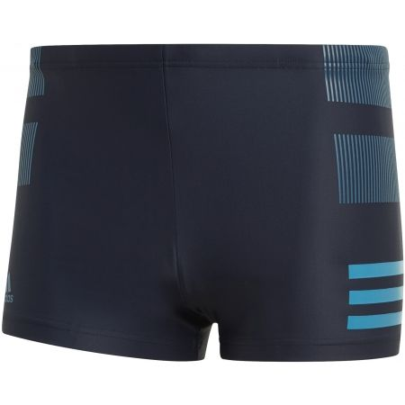 Men's swimsuit - adidas INF III CB BX - 1