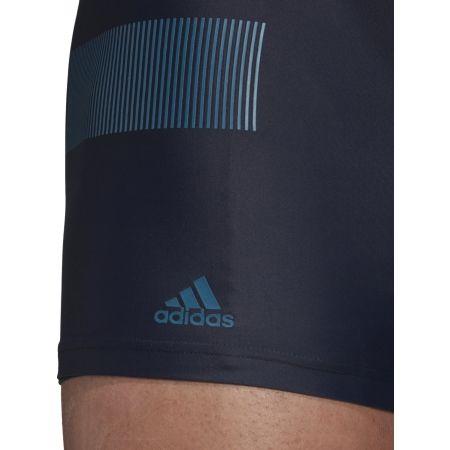 Мъжки бански - adidas INF III CB BX - 9