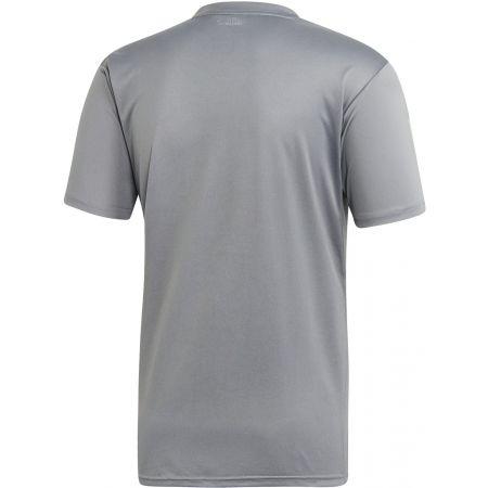 Pánské triko - adidas CLUB 3 STRIPES TEE - 2