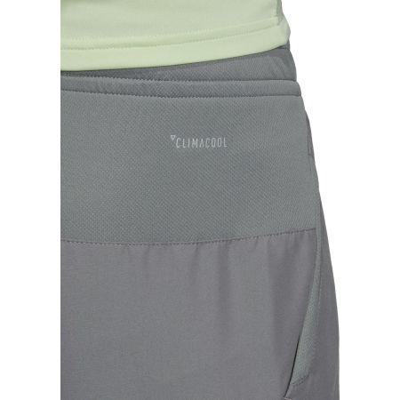 Men's shorts - adidas CLUB 3 STRIPES SHORT 9INCH - 8
