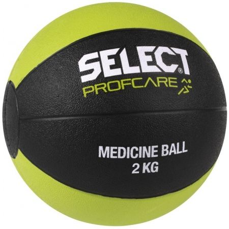 Медицинска топка - Select MEDICINE BALL 2KG