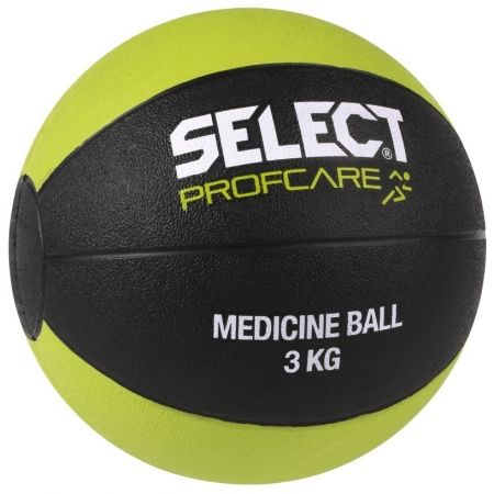 Select MEDICINE BALL 3KG - Медицинска топка