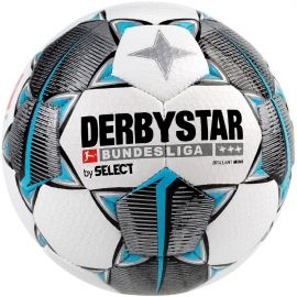 Select DERBYSTAR BRILLANT REPLICA MINI - Футболна топка