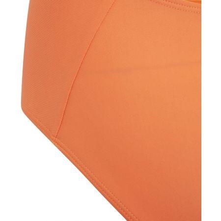 Girls' swimsuit - adidas FIT SUIT SOL Y - 5