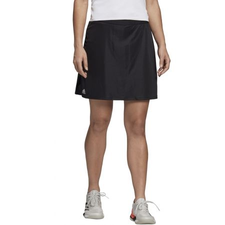 Дамска пола - adidas CLUB LONG SKIRT - 3