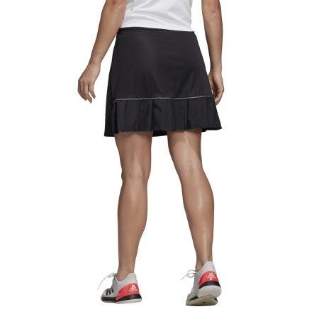 Дамска пола - adidas CLUB LONG SKIRT - 6
